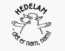 Hedelam / Gårdejer Åse Kjær Svendsen