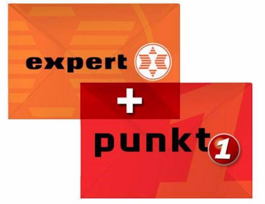 Expert & Punkt 1, Tønder