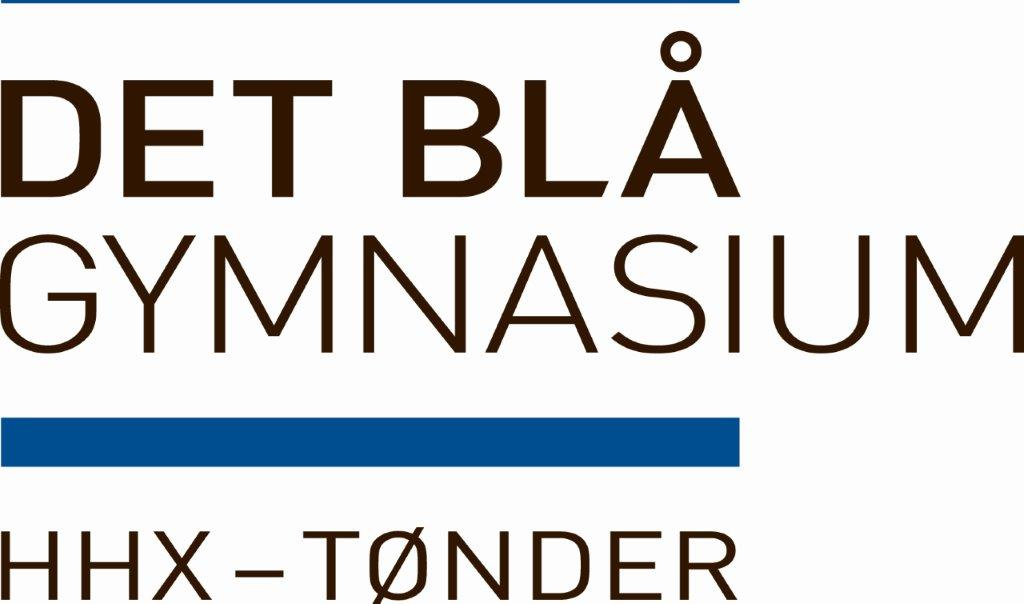 Det Blå Gymnasium & Tønder Handelsskole